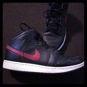 Boys Nike Air Jordans